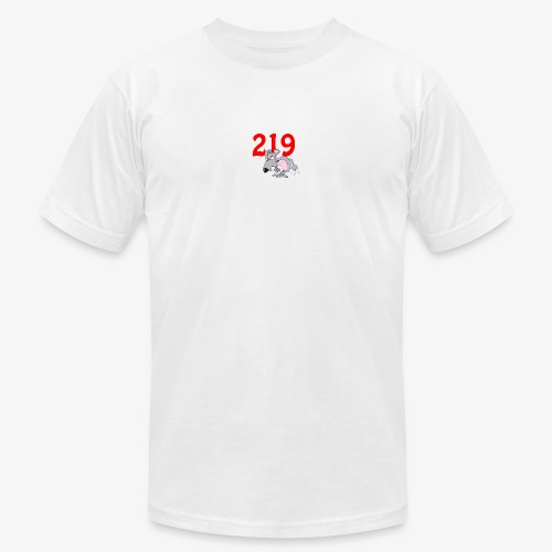 Region Rat - Men's  Jersey T-Shirt