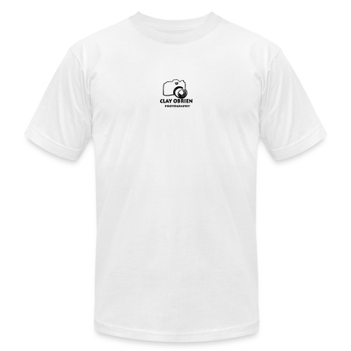 Clay Obrien Photography - Unisex Jersey T-Shirt by Bella + Canvas