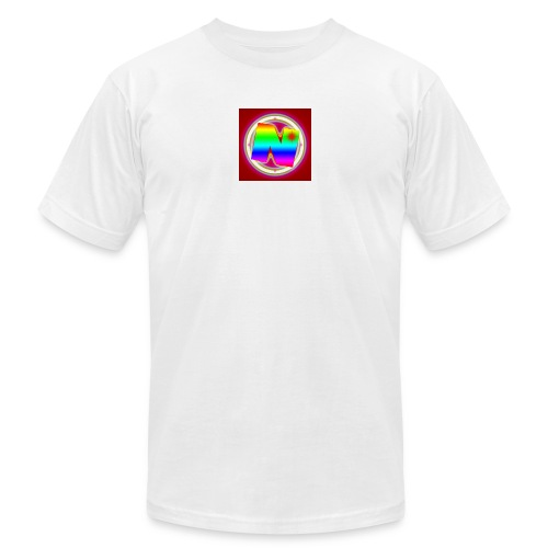 Nurvc - Unisex Jersey T-Shirt by Bella + Canvas