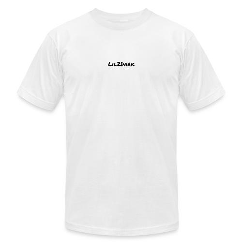 Lil2Dark merch - Men's  Jersey T-Shirt