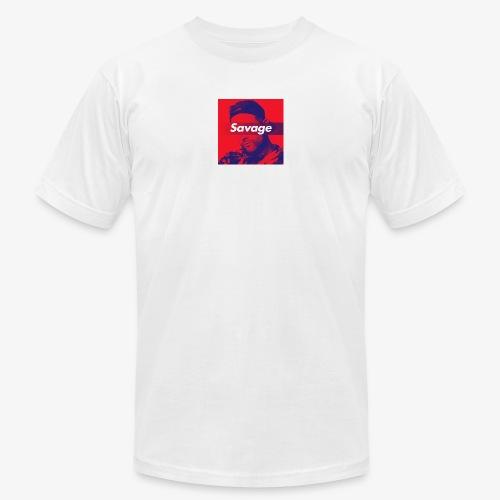Savage - Men's  Jersey T-Shirt