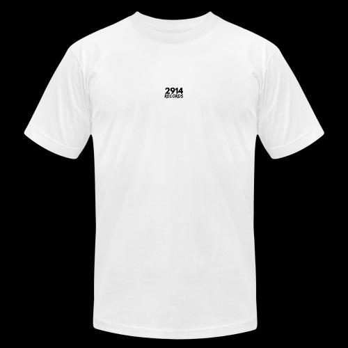 2914 Records Shirt 2018 - Men's  Jersey T-Shirt