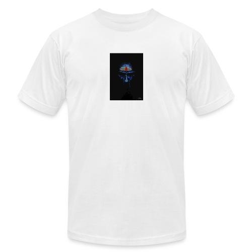 shiva - Unisex Jersey T-Shirt by Bella + Canvas