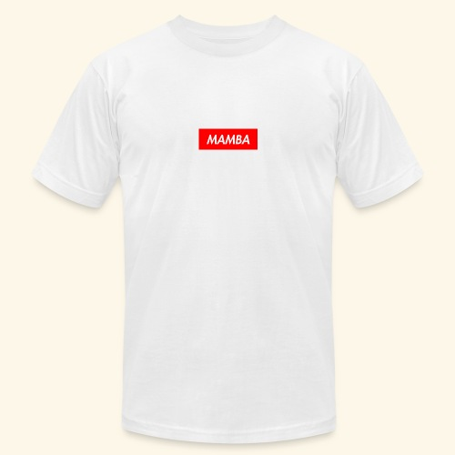 Supreme Mamba - Men's  Jersey T-Shirt
