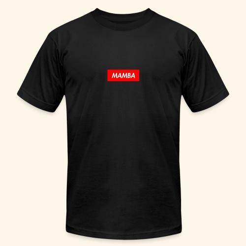 Supreme Mamba - Men's Jersey T-Shirt