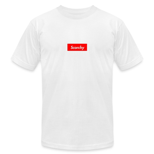 Scorchy HypeBeast - Men's  Jersey T-Shirt