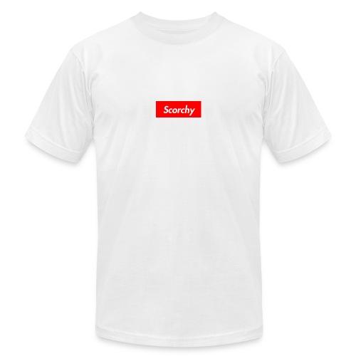 Scorchy HypeBeast - Men's  Jersey T-Shirt