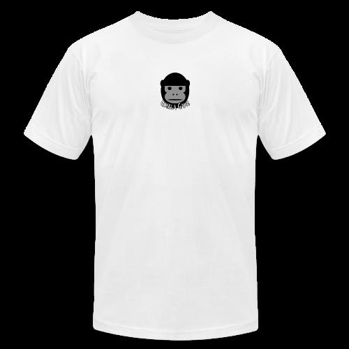 Gorilla Gang Original Insignia - Men's  Jersey T-Shirt