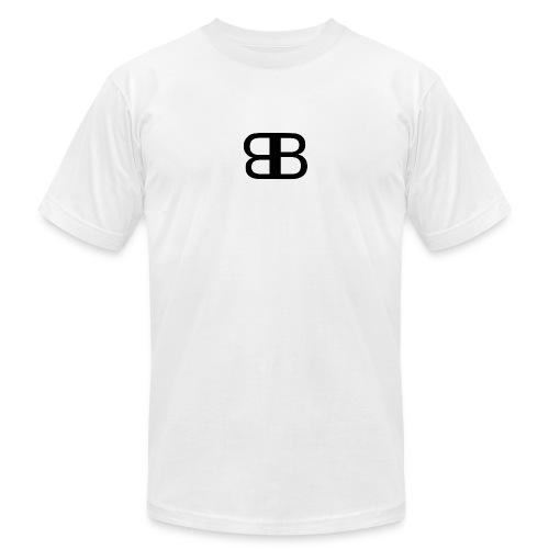 BB apparel - Unisex Jersey T-Shirt by Bella + Canvas