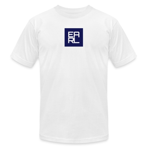 Earl Logo (Square) - Unisex Jersey T-Shirt by Bella + Canvas