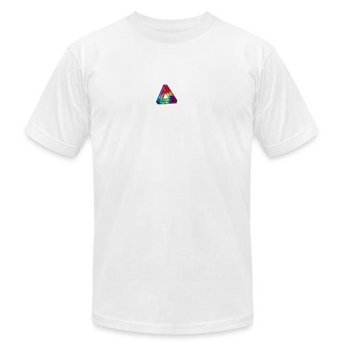PARadox LOGO - Unisex Jersey T-Shirt by Bella + Canvas