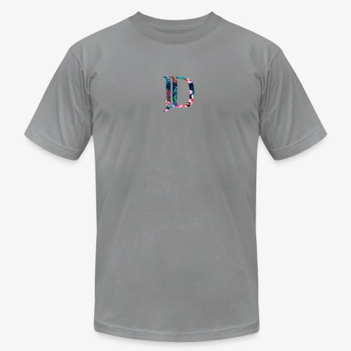 DakeJeitz 2.0 - Men's  Jersey T-Shirt