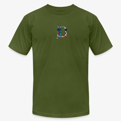 DakeJeitz 2.0 - Men's Jersey T-Shirt