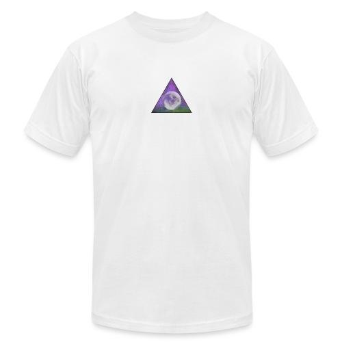 MoonLight - Unisex Jersey T-Shirt by Bella + Canvas