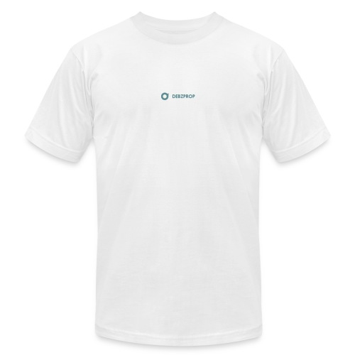 DebzProp - Men's  Jersey T-Shirt