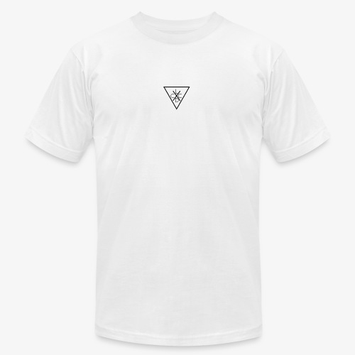 LCDC 3 - Unisex Jersey T-Shirt by Bella + Canvas