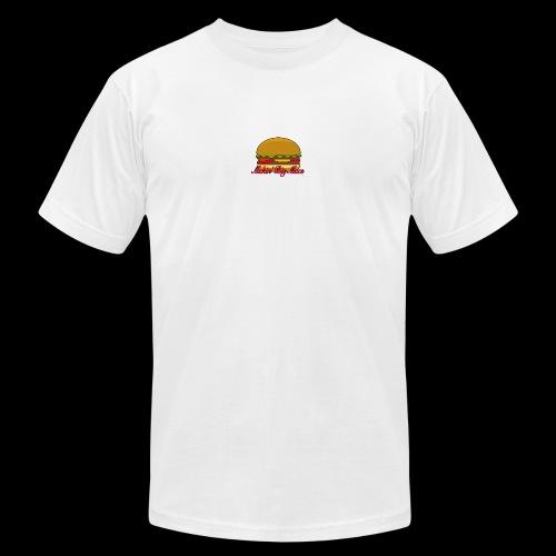Makin Big Macs - Unisex Jersey T-Shirt by Bella + Canvas