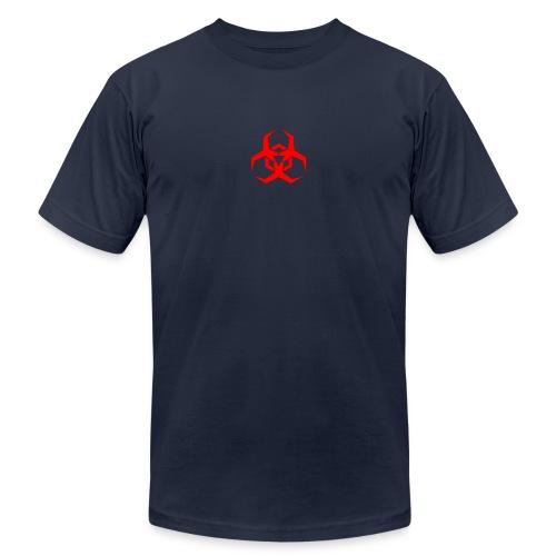 HazardMartyMerch - Unisex Jersey T-Shirt by Bella + Canvas