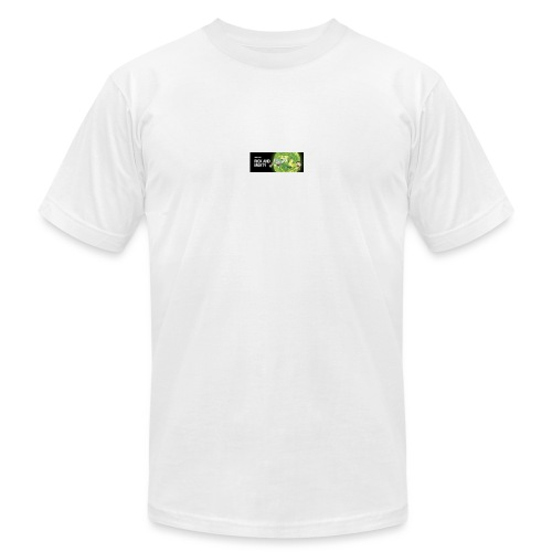 flippy - Unisex Jersey T-Shirt by Bella + Canvas