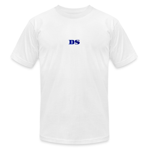 Da Shiznit Blue Money Logo - Men's  Jersey T-Shirt