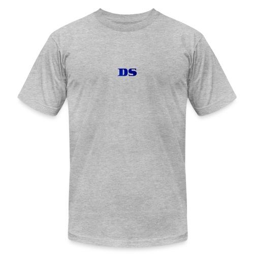 Da Shiznit Blue Money Logo - Men's  Jersey T-Shirt