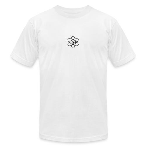 Genius Particle - Men's  Jersey T-Shirt