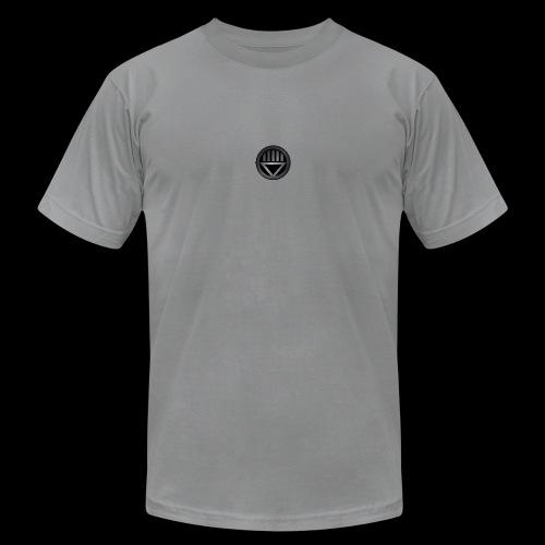 Knight654 Logo - Unisex Jersey T-Shirt by Bella + Canvas