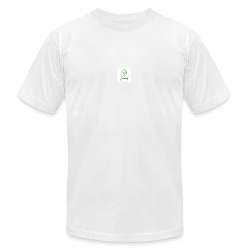 S70NED - Men's  Jersey T-Shirt