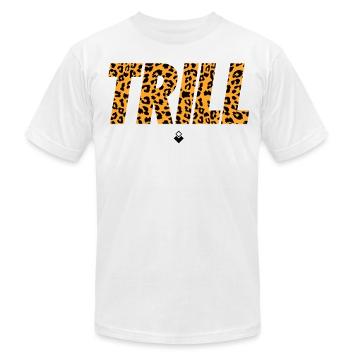 trill bnt - Unisex Jersey T-Shirt by Bella + Canvas