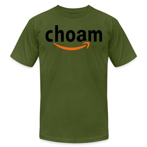 chaom - Unisex Jersey T-Shirt by Bella + Canvas