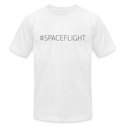 SPACEFLIGHT - Men's  Jersey T-Shirt