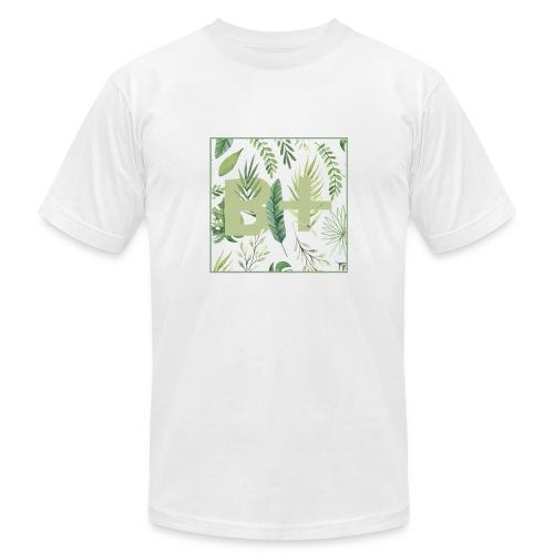 Be positive - Men's  Jersey T-Shirt