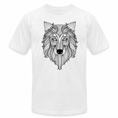 Classy Fox - Men's Jersey T-Shirt