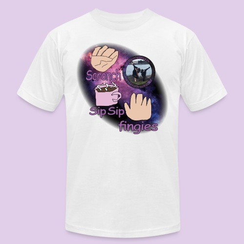 three meme doublesneeze - Men's  Jersey T-Shirt