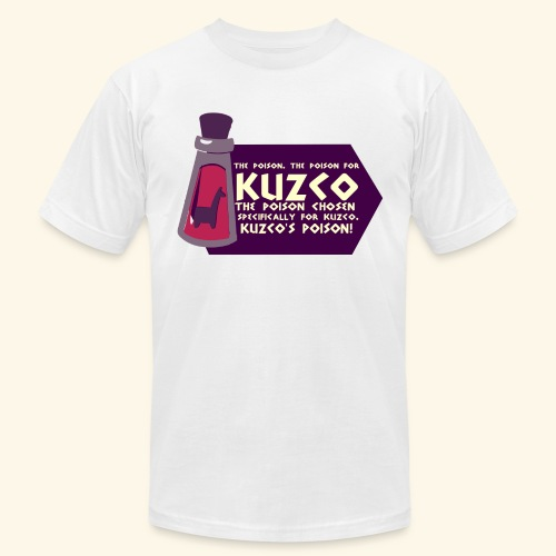 kuzco - Unisex Jersey T-Shirt by Bella + Canvas