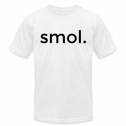 smol. - Men's  Jersey T-Shirt