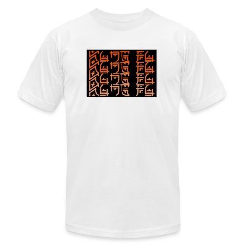 Japan Drop -Kung Fu- - Unisex Jersey T-Shirt by Bella + Canvas