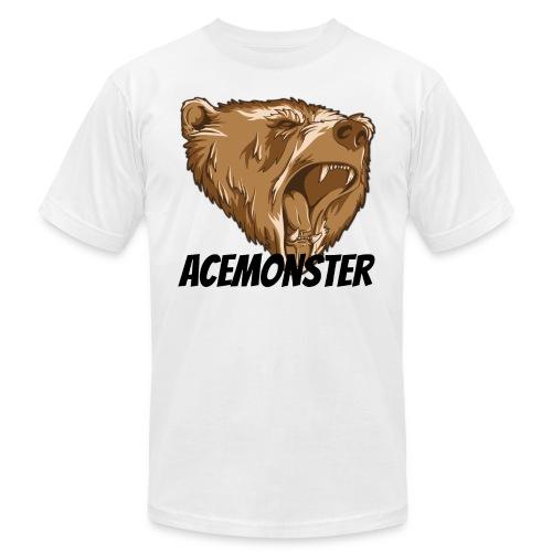 Acemonster - Men's  Jersey T-Shirt