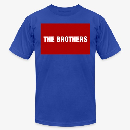 The Brothers - Men's  Jersey T-Shirt
