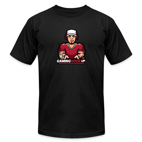 Your One Stop GamingHookup - Men's Jersey T-Shirt