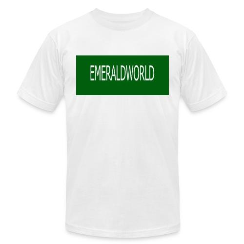 EMERALDWORLD MERCH - Men's  Jersey T-Shirt
