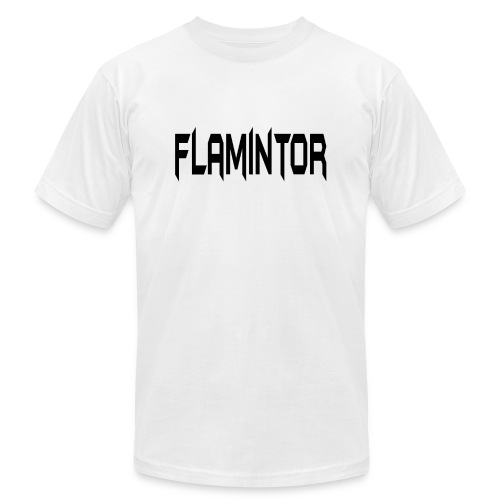 FLAMINTOR - Men's  Jersey T-Shirt