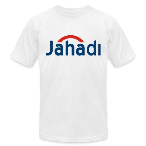 JustHadi - Men's Jersey T-Shirt