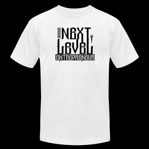 NEXT LEVEL ENTREPRENEUR - Unisex Jersey T-Shirt by Bella + Canvas