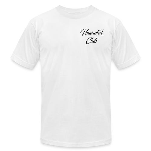 Unwanted Club - Men's Jersey T-Shirt