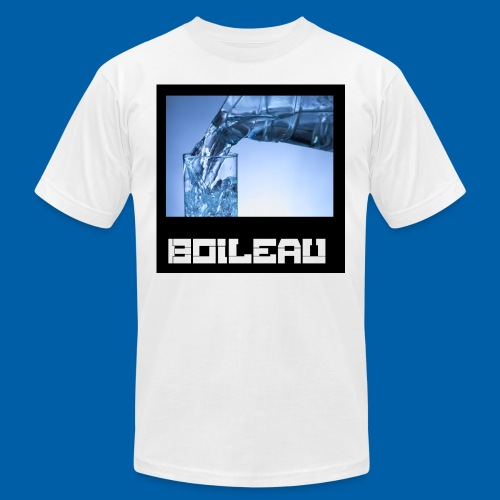 2 - Unisex Jersey T-Shirt by Bella + Canvas