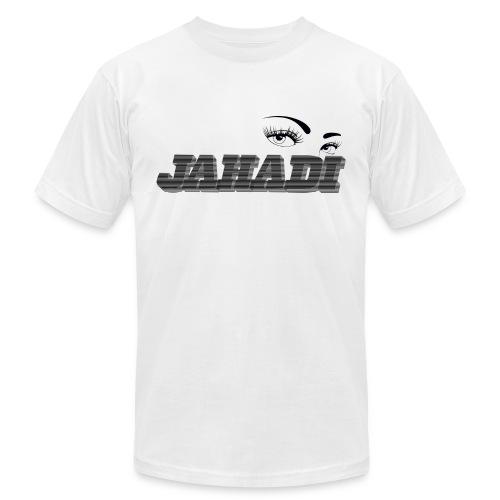 HadiLogo - Men's  Jersey T-Shirt