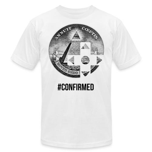illumi png - Men's Jersey T-Shirt
