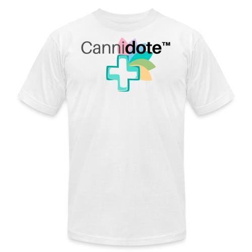2 CANNIDOTE - Men's  Jersey T-Shirt
