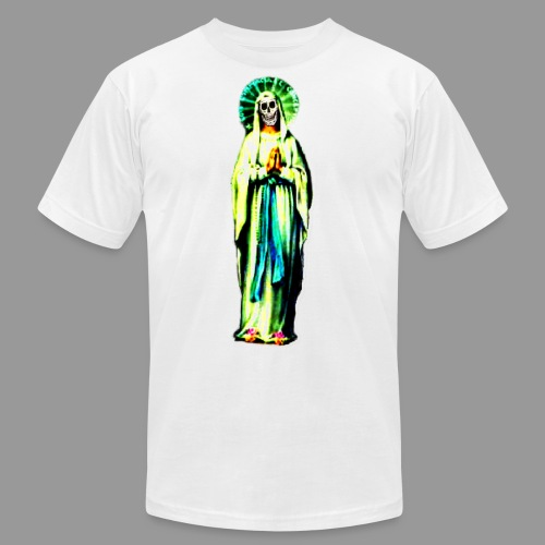 Cult Of Santa Muerte - Unisex Jersey T-Shirt by Bella + Canvas